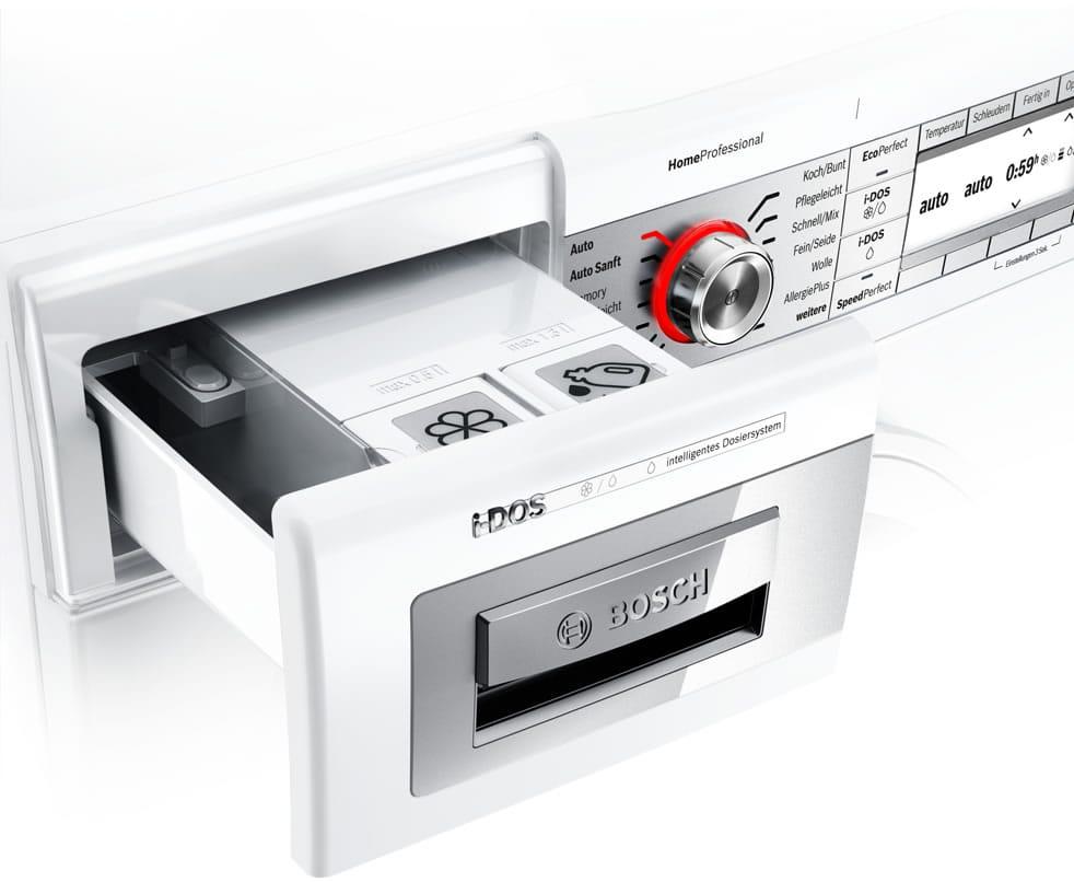 bosch waschmaschine wayh2840ch swiss edition 9 kg 1600 u min i dos allergieplus flecken. Black Bedroom Furniture Sets. Home Design Ideas